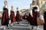 Trang phục truyền thống Đức