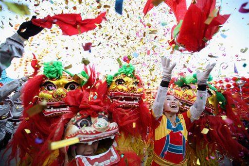 Tết trung thu của dân tộc Hoa – Lễ hội lớn nhất ở Singapore