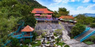 Check in 5 địa điểm du lịch đẹp nhất trong chuyến du lịch Phan Thiết