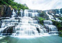 Thác Datanla: Địa điểm du lịch được du khách yêu thích tại Đà Lạt